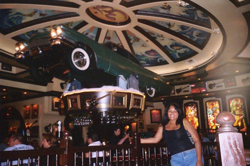 Hard Rock Cafe in Baltimore