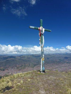 Peru, Cusco - Treck de Picol
