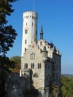 Chateau de Lichtenstein