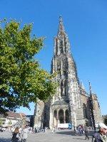 Cathédrale de Ulm