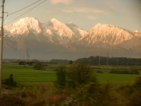Train Ulm to Zagreb