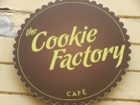 Zagreb - Cookie Factory