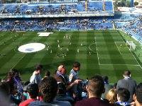 Alicante - Match de football contre Elche