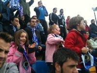 Alicante - Match de football contre Elche