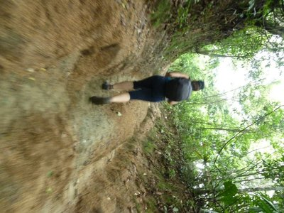 Walk to Tayrona National Park - Cabo San Juan