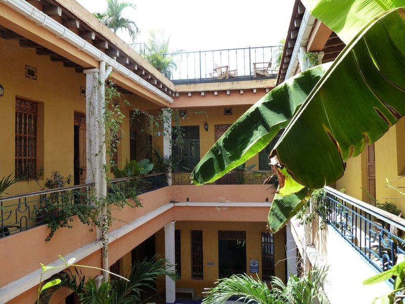 La Brisa Loca Hostel