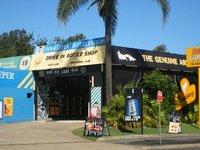 Drive-In Bottle Shops!!!!!!!!!!