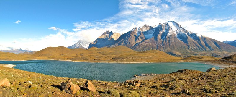 Southern Patagonia, Chile