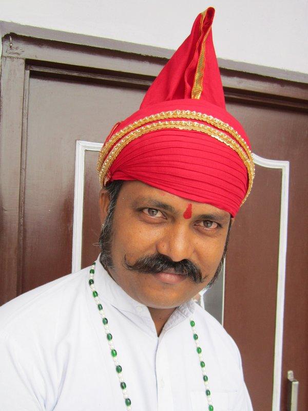 turban udaipur rajasthan tourism