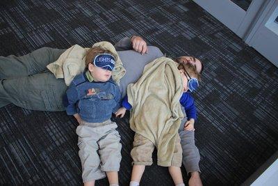 *s:d sleep airport