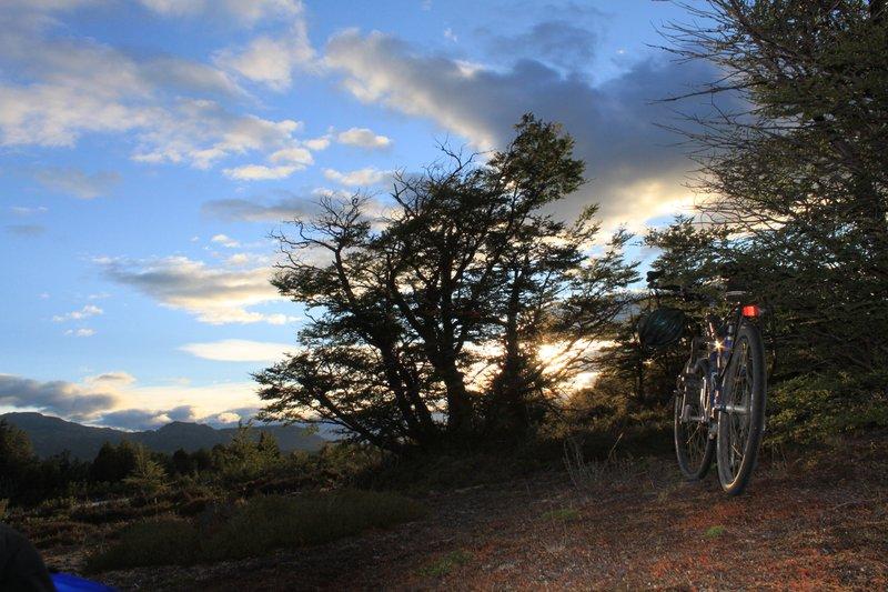 sunrise bike