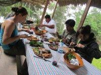 Piranha Feast