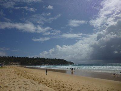 Beach life3-13