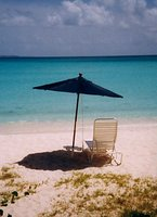 Rendez-vous Bay Beach