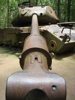 Tank | Cu Chi Tunnels