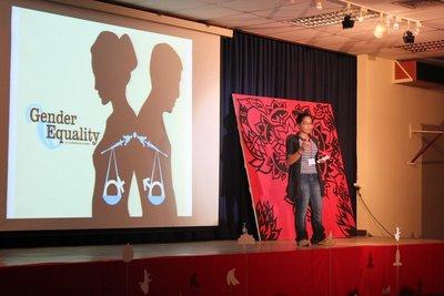 Tedx Soluy Loeut