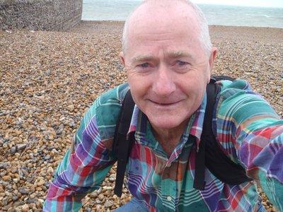 beach my arse