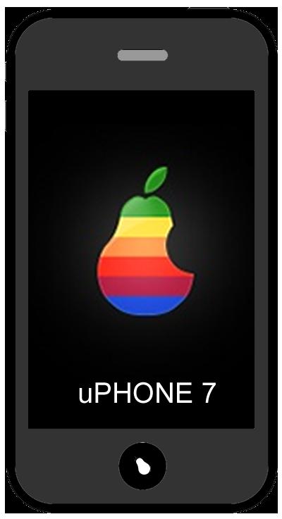 uPHONE 7