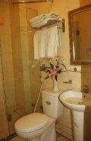 Bathroom-Real Vietnam Hotel