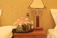 Deluxe room-Real Vietnam Hotel