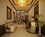 Reception-Real Vietnam hotel