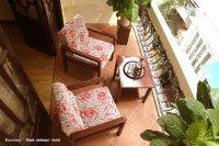 balcony-real vietnam hotel