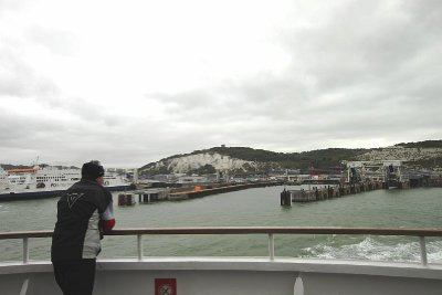 Bye bye England