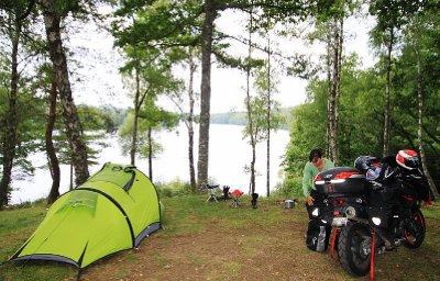Lac De Viam