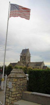 Mere St Eglise