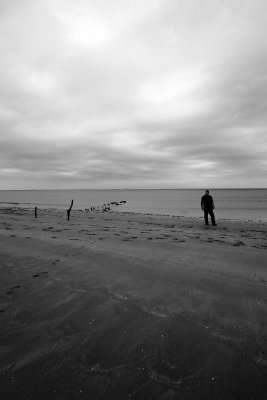 D-Day beaches - a sombre and sad - but rich experience to have visited there