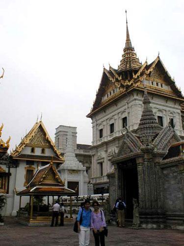 The Royal Grand Palace, Bangkok