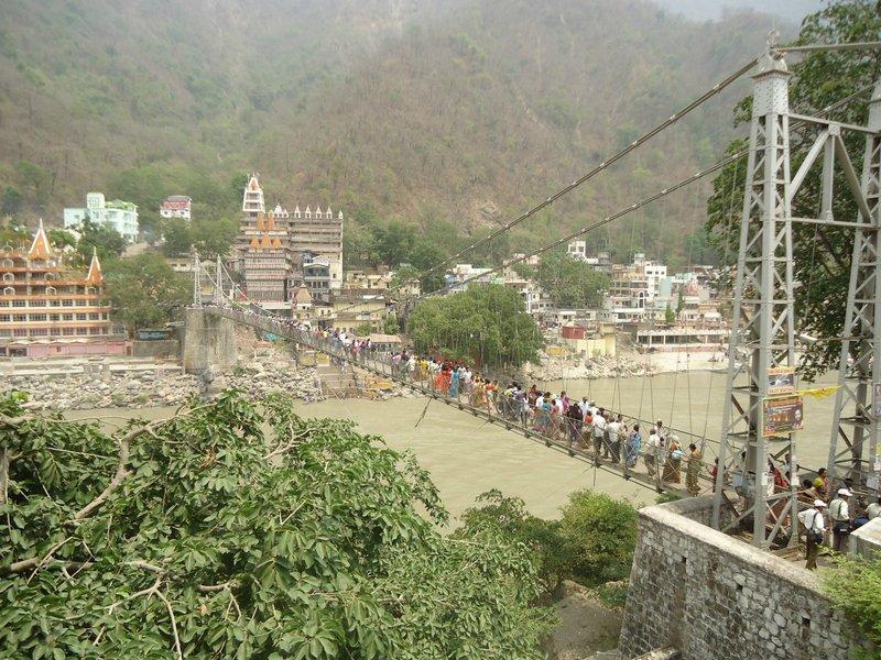 The Mighty Ganga