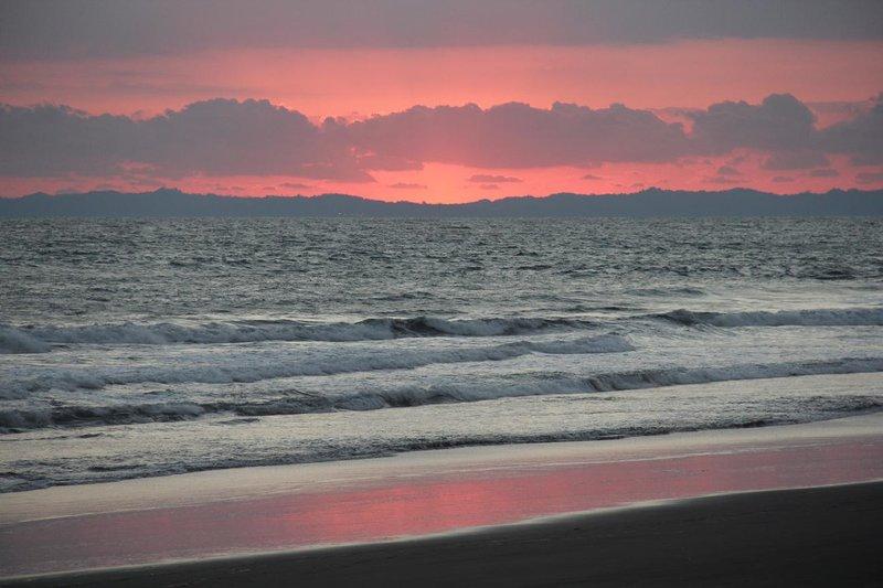 Another sherbert sunset