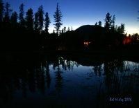 Montana Twilight