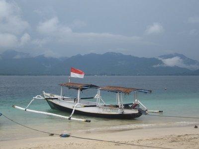 Gili Island Hopper