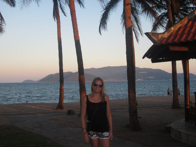 Nha Trang Beach Front