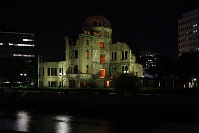 The A-Bomb Dome