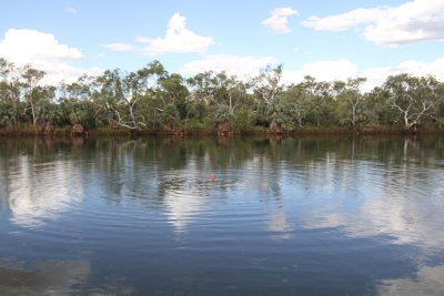 Deep Reach Pool, Millstream-Chichester NP