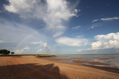 Roebuck Bay, Broome