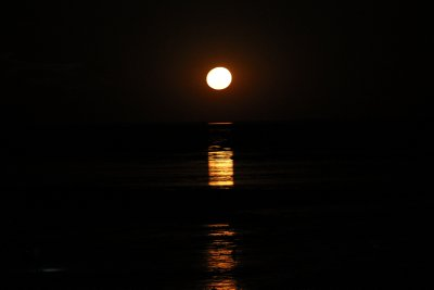 Stairway to the Moon, Roebuck Bay, Broome