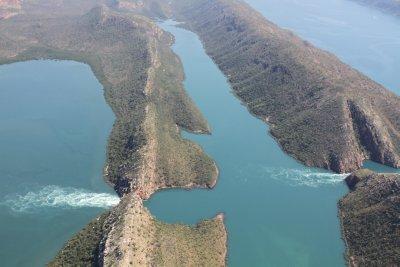 Horizontal Falls, Buccaneer Archipelago