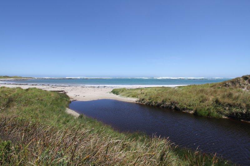 Stinking Beach
