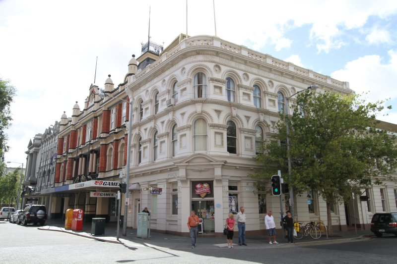 Bank of New South Wales 1817