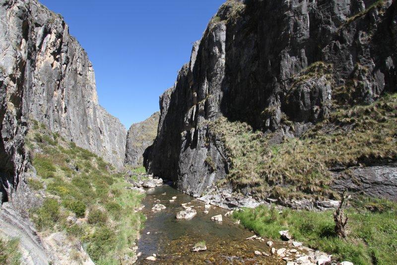 Clarke Gorge