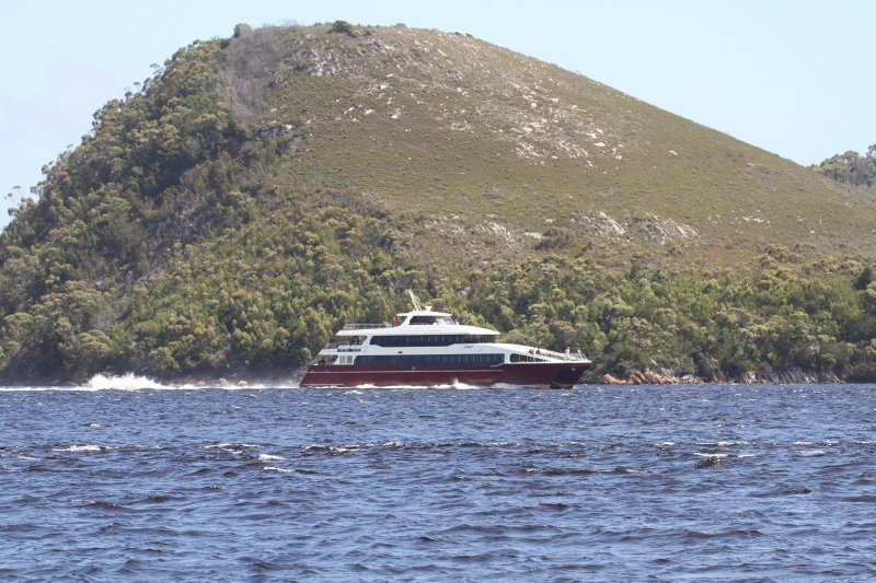 Eagle ferry