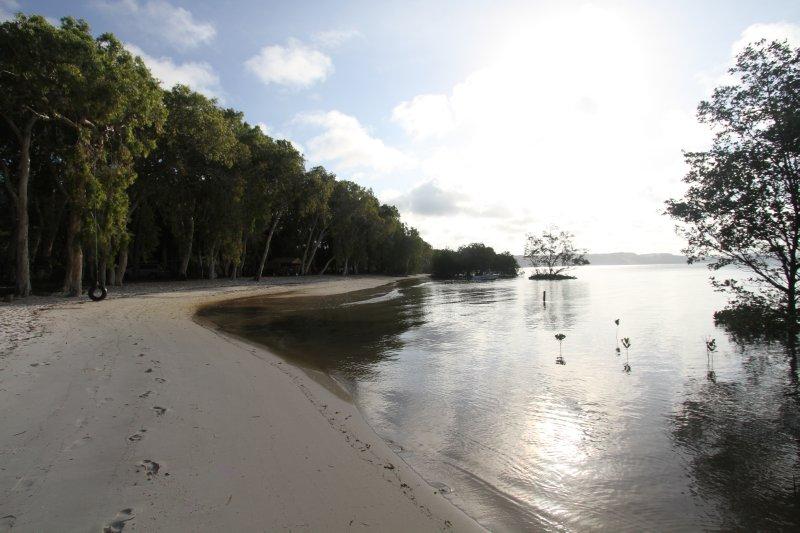 Elim Beach