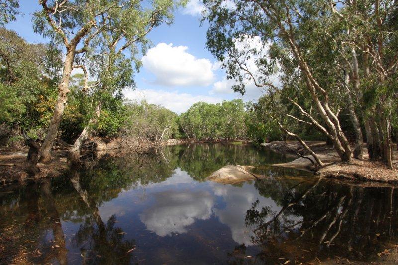 Hann River
