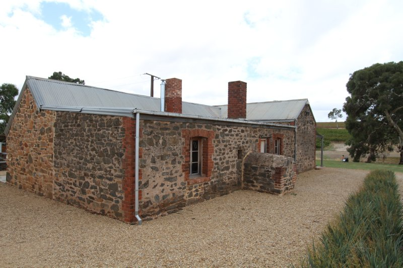 Hentley Farm Wines