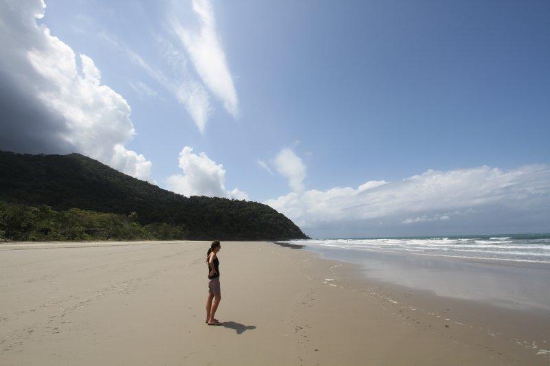 Noah Beach