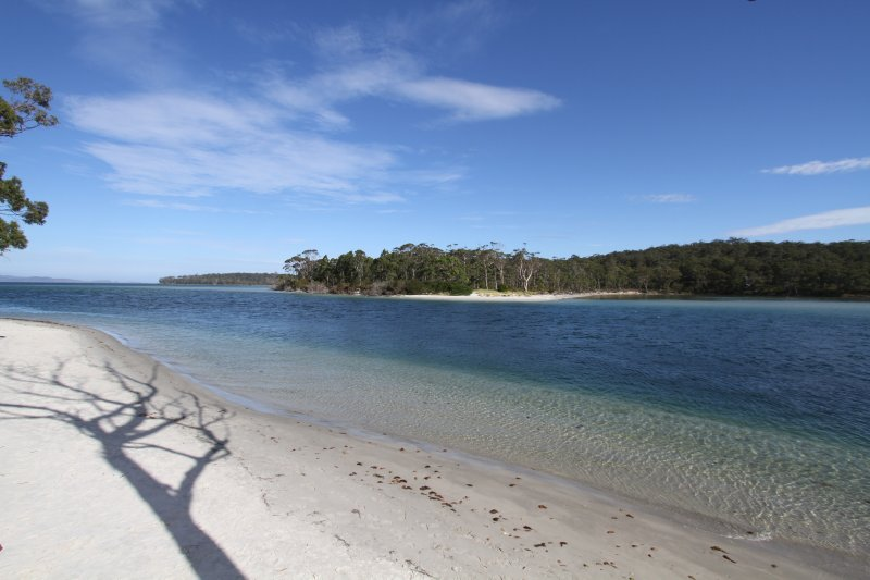Southport Bay
